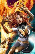 Phoenix Resurrection The Return of Jean Grey Vol 1 1 ComicXposure Exclusive Variant C