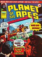 Planet of the Apes (UK) Vol 1 57
