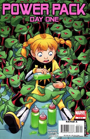 Power Pack Day One Vol 1 3