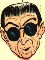 Professor Grimm (Earth-616) Marvel Mystery Comics Vol 1 90