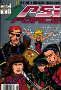 Psi-Force Vol 1 32