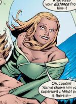 Rita (Earth-311) from Marvel 1602 Fantastick Four Vol 1 4 001