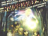 Runaways Vol 3 11