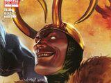 Siege: Loki Vol 1 1