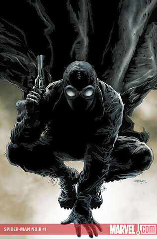 File:Spider-Man Noir Vol 1 1 Textless.jpg