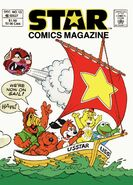 Star Comics Magazine Vol 1 13