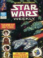 Star Wars Weekly (UK) Vol 1 82