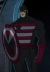 Steven Rogers (Earth-TRN524) from Marvel's Avengers Assemble Season 2 9