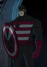 Steven Rogers (Earth-TRN524) from Marvel's Avengers Assemble Season 2 9