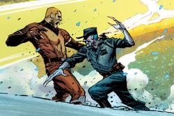 Swine (Earth-616) from Avengers Rage of Ultron Vol 1 1 002
