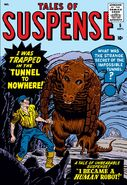 Tales of Suspense Vol 1 5