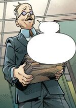 Ted (Unknown Reality) from Deadpool The End Vol 1 1 001