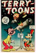 Terry-Toons Comics Vol 1 35