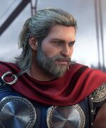 Thor Odinson (Earth-TRN814) from Marvel's Avengers (video game) 001