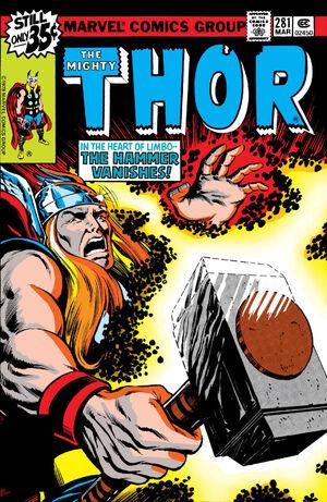 Thor Vol 1 281
