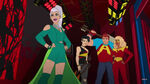 Thunderbolts (Earth-TRN684) from Marvel Rising Battle of the Bands 001