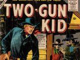 Two-Gun Kid Vol 1 38