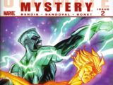 Ultimate Comics Mystery Vol 1 2