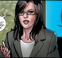 Victoria Hand (Earth-616) from Invincible Iron Man Vol 2 10 001