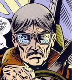 Warren Miles (Earth-616) from Web of Spider-Man Vol 1 125 0001
