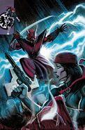 What If? Daredevil Vs. Elektra Vol 1 1 Textless