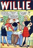 Willie Comics Vol 1 13