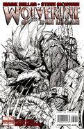 Wolverine Vol 3 70 Third Printing Variant