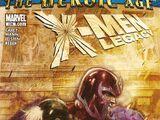 X-Men: Legacy Vol 1 238