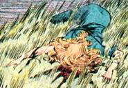 Abigail Housman (Earth-616) from Daredevil Vol 1 270 0001