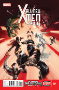 All-New X-Men Special Vol 1 1