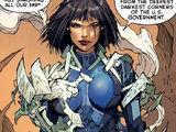 Amanda von Doom (Earth-616)