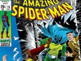 Amazing Spider-Man Vol 1 79