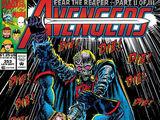 Avengers Vol 1 353