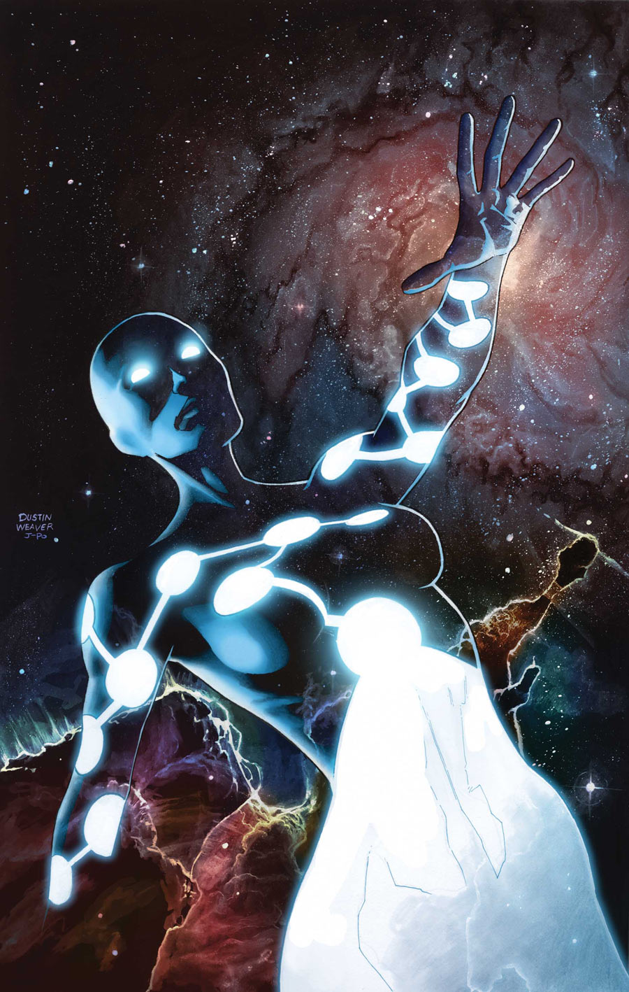 Captain Universe (Earth-616) | Marvel Database | Fandom