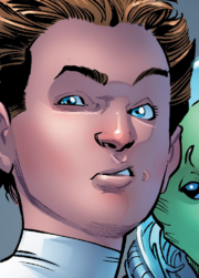 Bentley Wittman (Clone) (Earth-616) from Fantastic Four Vol 5 8 001