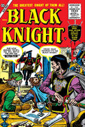 Black Knight Vol 1 4