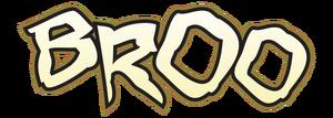 Broo Logo