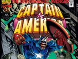 Captain America Vol 1 438