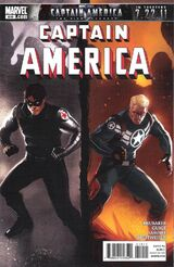 Captain America Vol 1 619