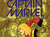 Captain Marvel Vol 8 5