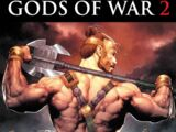 Gods of War (Earth-616)