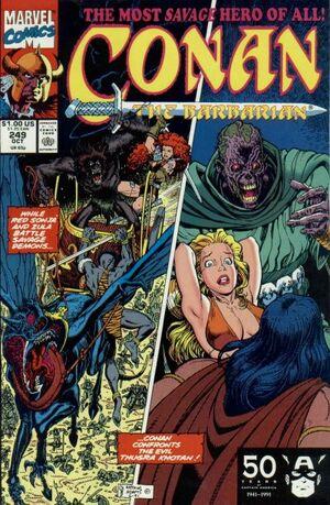 Conan the Barbarian Vol 1 249