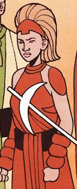 Crystalia Amaquelin (Earth-13116) from Master of Kung Fu Vol 2 4 0001