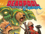 Deadpool Bi-Annual Vol 1 1