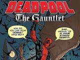Deadpool: The Gauntlet Vol 1 1