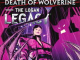 Death of Wolverine: The Logan Legacy Vol 1 4