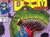 Doom 2099 Vol 1 19