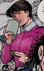 Elizabeth Brant (Earth-9602) from Spider-Boy Team-Up Vol 1 1 001