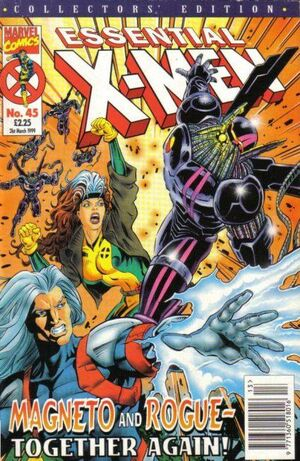 Essential X-Men Vol 1 45