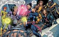Executive Action Committee (Earth-59222) from Uncanny X-Men Vol 1 462 0001